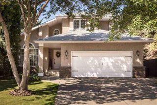 Main Photo: 248 Heagle Crescent in Edmonton: Zone 14 House for sale : MLS®# E4171842