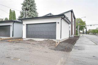 Photo 29: 8503 84 Avenue in Edmonton: Zone 18 House for sale : MLS®# E4172012