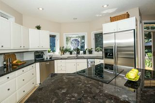 Photo 8: 13 PROMONTORY Point in Edmonton: Zone 14 House for sale : MLS®# E4172153