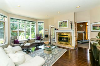 Photo 11: 13 PROMONTORY Point in Edmonton: Zone 14 House for sale : MLS®# E4172153