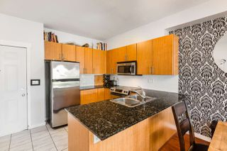 Photo 5: 410 2488 KELLY Avenue in Port Coquitlam: Central Pt Coquitlam Condo for sale : MLS®# R2402074