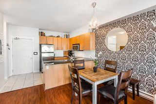 Photo 6: 410 2488 KELLY Avenue in Port Coquitlam: Central Pt Coquitlam Condo for sale : MLS®# R2402074