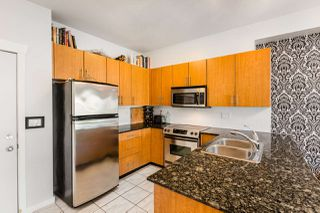 Photo 4: 410 2488 KELLY Avenue in Port Coquitlam: Central Pt Coquitlam Condo for sale : MLS®# R2402074