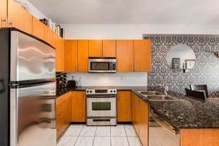 Photo 3: 410 2488 KELLY Avenue in Port Coquitlam: Central Pt Coquitlam Condo for sale : MLS®# R2402074