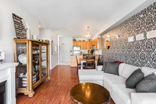 Photo 8: 410 2488 KELLY Avenue in Port Coquitlam: Central Pt Coquitlam Condo for sale : MLS®# R2402074