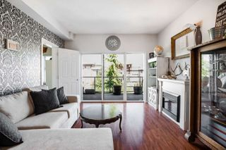 Photo 10: 410 2488 KELLY Avenue in Port Coquitlam: Central Pt Coquitlam Condo for sale : MLS®# R2402074