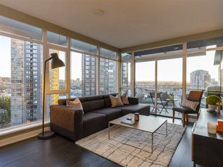 "Photo 2: 1507 1372 SEYMOUR Street in Vancouver: Downtown VW Condo for sale in ""The Mark"" (Vancouver West)  : MLS®# R2402457"