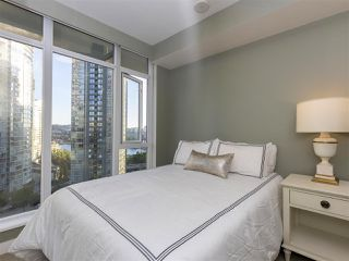 "Photo 14: 1507 1372 SEYMOUR Street in Vancouver: Downtown VW Condo for sale in ""The Mark"" (Vancouver West)  : MLS®# R2402457"