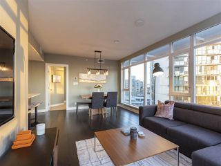 "Photo 6: 1507 1372 SEYMOUR Street in Vancouver: Downtown VW Condo for sale in ""The Mark"" (Vancouver West)  : MLS®# R2402457"