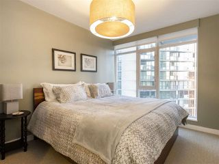 "Photo 11: 1507 1372 SEYMOUR Street in Vancouver: Downtown VW Condo for sale in ""The Mark"" (Vancouver West)  : MLS®# R2402457"