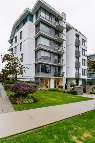 Main Photo: 603 4539 CAMBIE Street in Vancouver: Cambie Condo for sale (Vancouver West)  : MLS®# R2404951