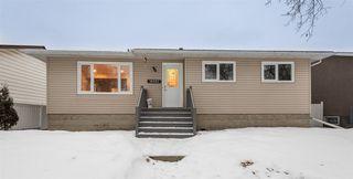 Photo 1: 10521 164 Street in Edmonton: Zone 21 House for sale : MLS®# E4173610