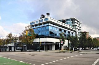 "Photo 1: 526 1777 W 7TH Avenue in Vancouver: Fairview VW Condo for sale in ""KITS360"" (Vancouver West)  : MLS®# R2407024"