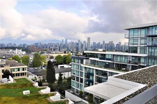 "Photo 11: 526 1777 W 7TH Avenue in Vancouver: Fairview VW Condo for sale in ""KITS360"" (Vancouver West)  : MLS®# R2407024"