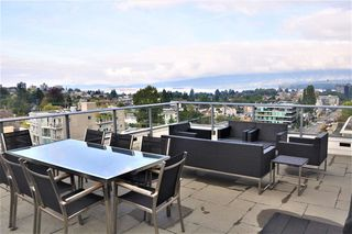 "Photo 12: 526 1777 W 7TH Avenue in Vancouver: Fairview VW Condo for sale in ""KITS360"" (Vancouver West)  : MLS®# R2407024"