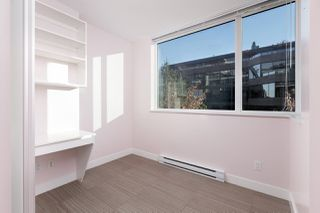 "Photo 7: 526 1777 W 7TH Avenue in Vancouver: Fairview VW Condo for sale in ""KITS360"" (Vancouver West)  : MLS®# R2407024"