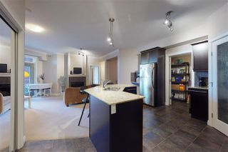 Photo 2: 403 12408 15 Avenue in Edmonton: Zone 55 Condo for sale : MLS®# E4174442
