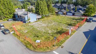Main Photo: 605 E 22ND Street in North Vancouver: Boulevard Land for sale : MLS®# R2407904