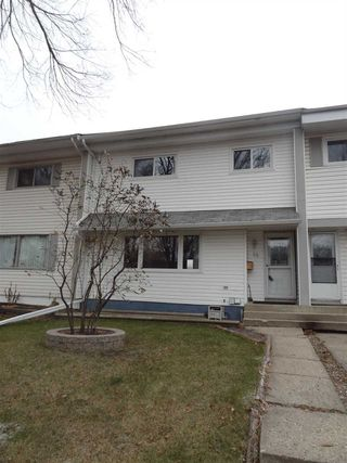 Photo 17: 14 GARDEN Crescent: St. Albert Attached Home for sale : MLS®# E4179069