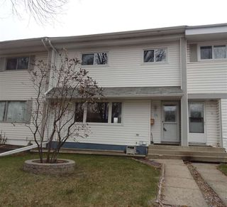 Photo 1: 14 GARDEN Crescent: St. Albert Attached Home for sale : MLS®# E4179069