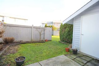 "Photo 10: 32 26970 32 Avenue in Langley: Aldergrove Langley Townhouse for sale in ""Parkside Village"" : MLS®# R2419860"