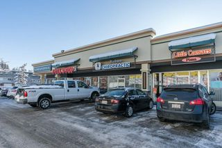 Photo 28: 114 1919 Southland Drive SW in Calgary: Braeside Retail for lease : MLS®# C4276569