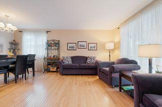 Photo 4: 71 WOODCREST Avenue: St. Albert House for sale : MLS®# E4185751