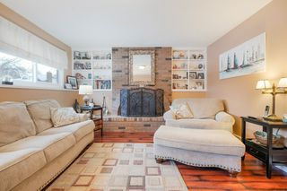 Photo 31: 71 WOODCREST Avenue: St. Albert House for sale : MLS®# E4185751