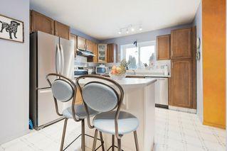 Photo 14: 71 WOODCREST Avenue: St. Albert House for sale : MLS®# E4185751