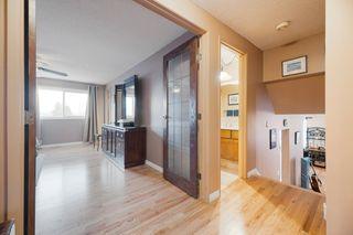 Photo 18: 71 WOODCREST Avenue: St. Albert House for sale : MLS®# E4185751