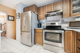Photo 16: 71 WOODCREST Avenue: St. Albert House for sale : MLS®# E4185751
