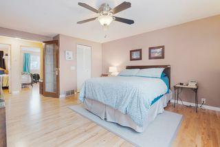 Photo 21: 71 WOODCREST Avenue: St. Albert House for sale : MLS®# E4185751