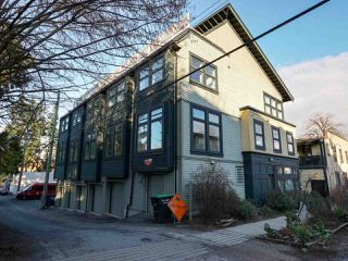Photo 19: 1775 E 20TH Avenue in Vancouver: Victoria VE Townhouse for sale (Vancouver East)  : MLS®# R2436697