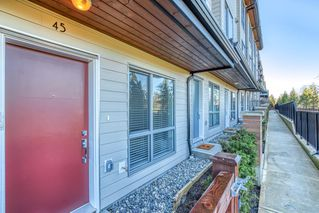 """Photo 18: 45 15775 MOUNTAIN VIEW Drive in Surrey: Grandview Surrey Townhouse for sale in """"GRANDVIEW"""" (South Surrey White Rock)  : MLS®# R2438203"""