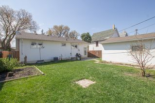 Photo 19: 537 East Victoria Avenue in Winnipeg: East Transcona House for sale (3M)  : MLS®# 1910502