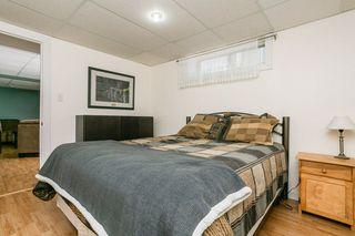 Photo 22: 36 ASPENGLEN Place: Spruce Grove House for sale : MLS®# E4196373