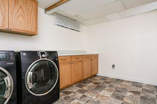 Photo 26: 36 ASPENGLEN Place: Spruce Grove House for sale : MLS®# E4196373