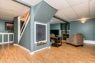 Photo 18: 36 ASPENGLEN Place: Spruce Grove House for sale : MLS®# E4196373