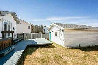 Photo 31: 36 ASPENGLEN Place: Spruce Grove House for sale : MLS®# E4196373