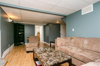 Photo 20: 36 ASPENGLEN Place: Spruce Grove House for sale : MLS®# E4196373