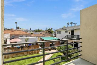 Photo 23: PACIFIC BEACH Townhome for sale : 3 bedrooms : 935 Beryl St #2 in San Diego