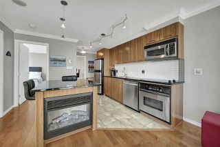 "Photo 10: 2008 1155 SEYMOUR Street in Vancouver: Downtown VW Condo for sale in ""Brava"" (Vancouver West)  : MLS®# R2461148"