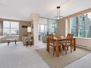 "Photo 5: 1201 1255 MAIN Street in Vancouver: Downtown VE Condo for sale in ""STATION PLACE"" (Vancouver East)  : MLS®# R2464428"