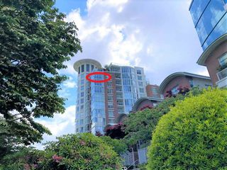 "Photo 2: 1201 1255 MAIN Street in Vancouver: Downtown VE Condo for sale in ""STATION PLACE"" (Vancouver East)  : MLS®# R2464428"