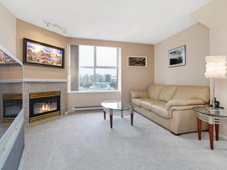 "Photo 7: 1201 1255 MAIN Street in Vancouver: Downtown VE Condo for sale in ""STATION PLACE"" (Vancouver East)  : MLS®# R2464428"