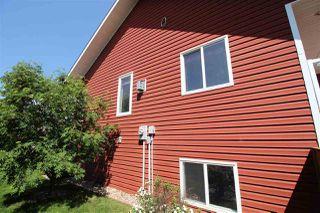 Photo 38: 10215 110 Avenue: Westlock House for sale : MLS®# E4201850
