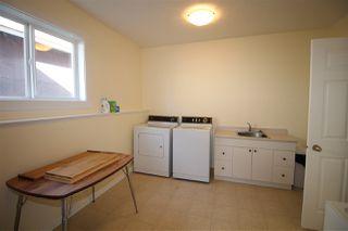 Photo 32: 10215 110 Avenue: Westlock House for sale : MLS®# E4201850