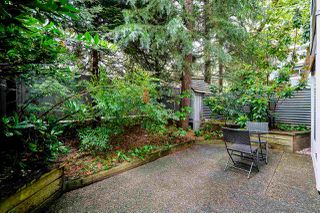 "Photo 19: 102 735 W 15TH Avenue in Vancouver: Fairview VW Condo for sale in ""Windgate Willow"" (Vancouver West)  : MLS®# R2466014"