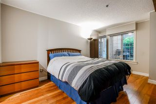 "Photo 11: 102 735 W 15TH Avenue in Vancouver: Fairview VW Condo for sale in ""Windgate Willow"" (Vancouver West)  : MLS®# R2466014"