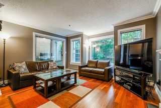 "Photo 7: 102 735 W 15TH Avenue in Vancouver: Fairview VW Condo for sale in ""Windgate Willow"" (Vancouver West)  : MLS®# R2466014"
